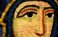 Mosaic Art School in Ravenna
