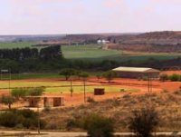 Orania in South Africa