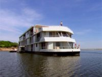 The Zambezi Queen