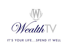 Top Travel is proud to be broadcast on WealthTV