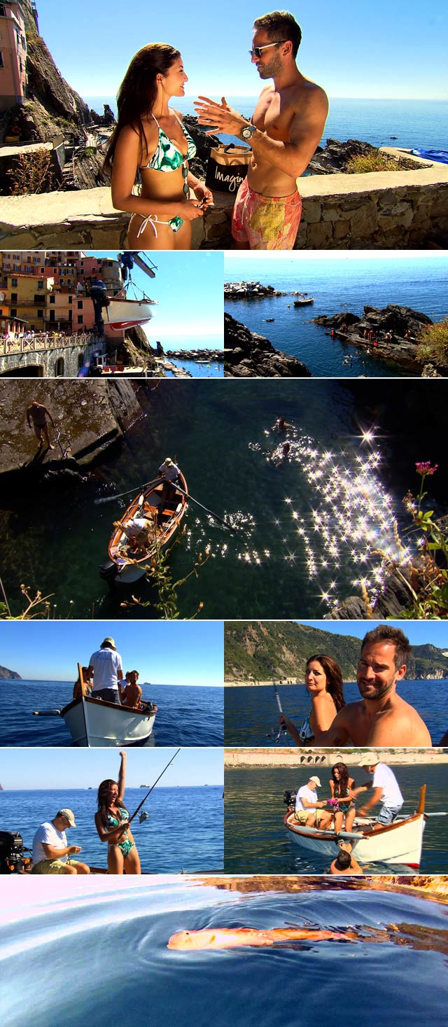 Top Travel Visits Italy's Cinque Terre