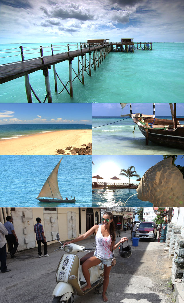 Top Travel explores Zanzibar